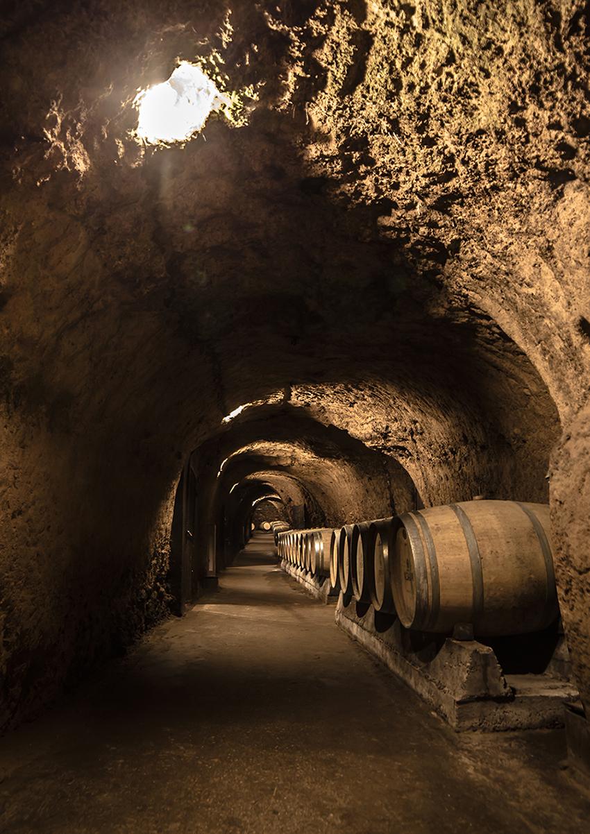 Vin Libanais Château Ksara