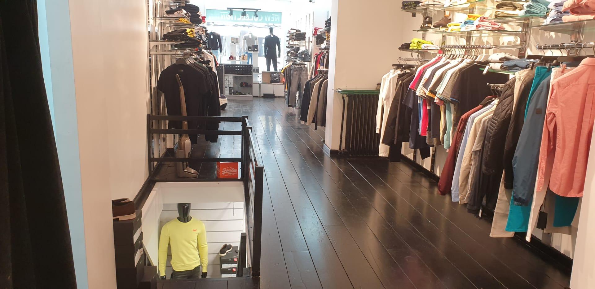 Boutique: Fadi Fashion