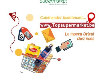 Top Supermarket: Online Middle Eastern Grocery Store