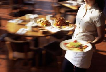 Un restaurant libanais à Bruxelles cherche des serveur(euse)s