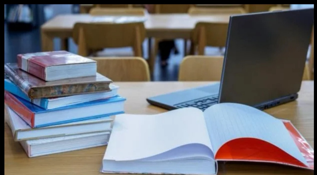 Online private tutor