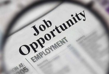 Chamber of commerce job opportunity in Brussels
