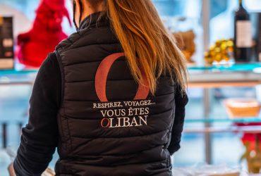 O Liban recherche des vendeurs/vendeuses